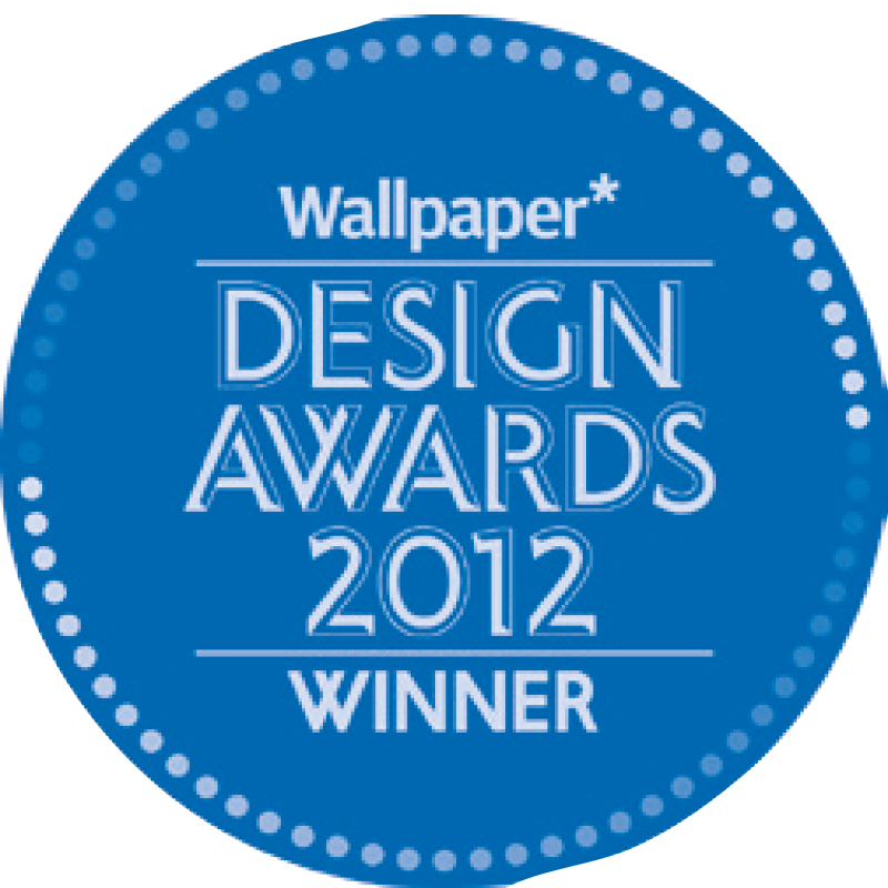 Wallpaper Design Awards 2012 Winner